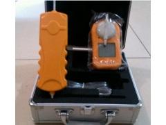 手持泵吸四合一气体检测仪器
