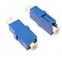 特价LC单工光纤耦合器