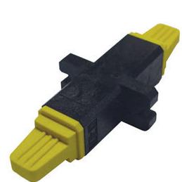 MTRJ电信专用光纤耦合器
