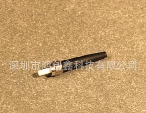 螺旋式耦合光纤连接器