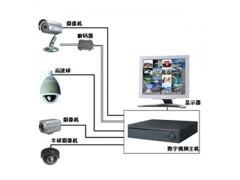 宁波安防监控系统
