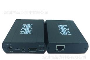 HDMI网络中继器