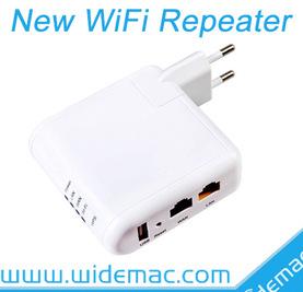 WIFI信号增强AP中继器