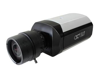 网络高清智能球摄像机