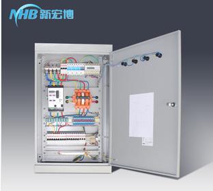 双路输入 4G能耗监测 油机切换交流配电箱(含重合闸)