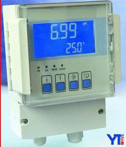 高精度PH/ORP监测控制仪 ph控制仪 ORP控制仪