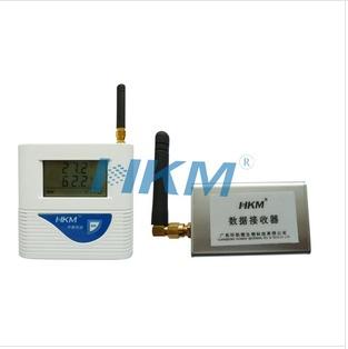 无线温湿度监测系统无线温湿度记录仪采集器温湿度监测无线温湿度