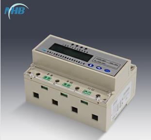 导轨式电表 能耗监测系统标配 XHB-DTS1252D