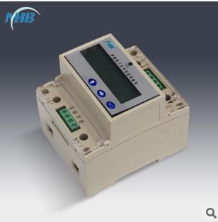 电能表 电子式 能耗监测系统标配 毫安级XHB-DDS1252D