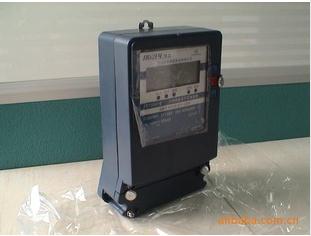 能耗监测用三相电子式多功能电能表DTSD546 1.5(6)A