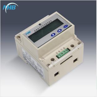 电能表 电子式 能耗监测系统标配 XHB-DDS1252D