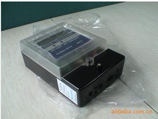 能耗监测用单相电子式电能表 DDS28 5(20)A
