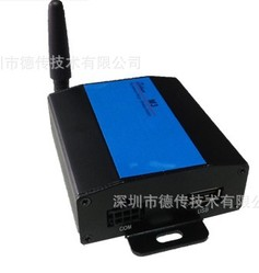工业无线宽带调制解调器
