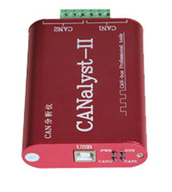 USB转CAN总线协议分析仪器