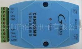 吉阳光 GY8502 CAN232MB工业CAN总线协议转换器
