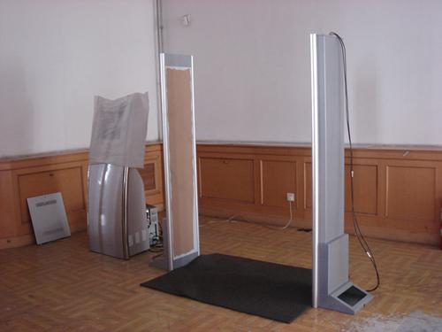 开放式门禁系统