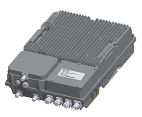 F/A/E三频段合一的单通道RRU TDRU313