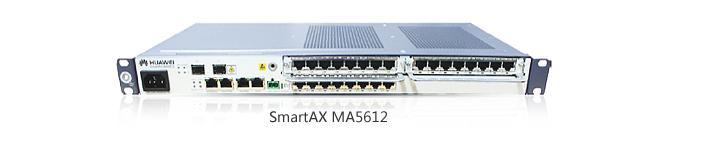 SmartAX MA5612