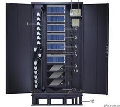 智能光纤配线架GPX147–ODF5101