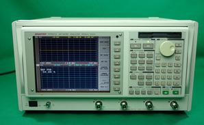 美高蓝仪器转让可替代E5071B使用R3767CG网络分析仪