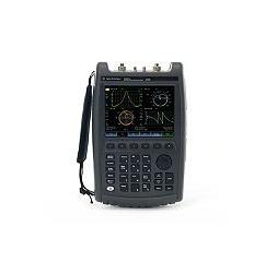 安捷伦N9928A FieldFox 手持式微波矢量网络分析仪