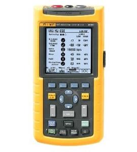 Fluke 125/S网络测试仪 福禄克工业网络测试仪 F125/S网络分析仪