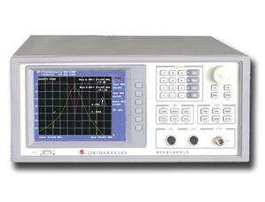 南京长盛CS36110A(B)/CS36113A(B)数字标量网络分析仪