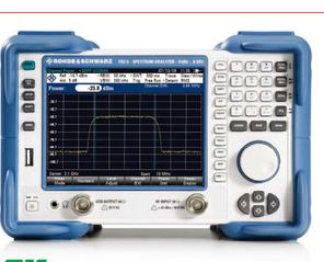罗德与施瓦茨R&S FSC 频谱分析仪