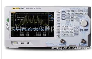 北京普源DSA815频谱分析仪