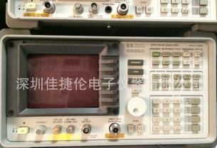 HP8592A频谱分析仪 50 kHz to 22 GHz