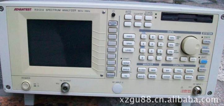 频谱分析仪R3131A
