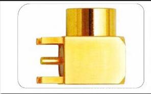 MCX RF射频连接器,MCX Coaxial assembled射频连接线