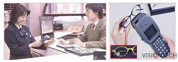汉信码技术在销售物流管理中的应用
