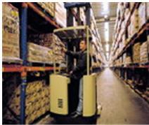 RFID仓储管理系统解决方案