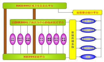 CHIS999社区卫生软件