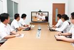 行政视频会议