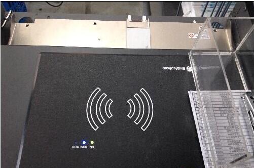 Oxylane集团实施单品级RFID技术
