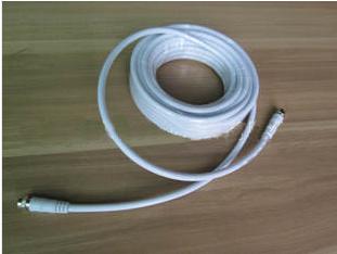 有线电视线 射频线 F头信号线 视频线 75-5 同轴电缆